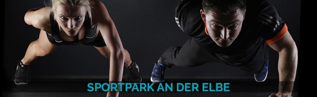 Fitnessstudio Wöbbelin - Sportpark an der Elbe: Reha-Sport, Zumba und Pilates