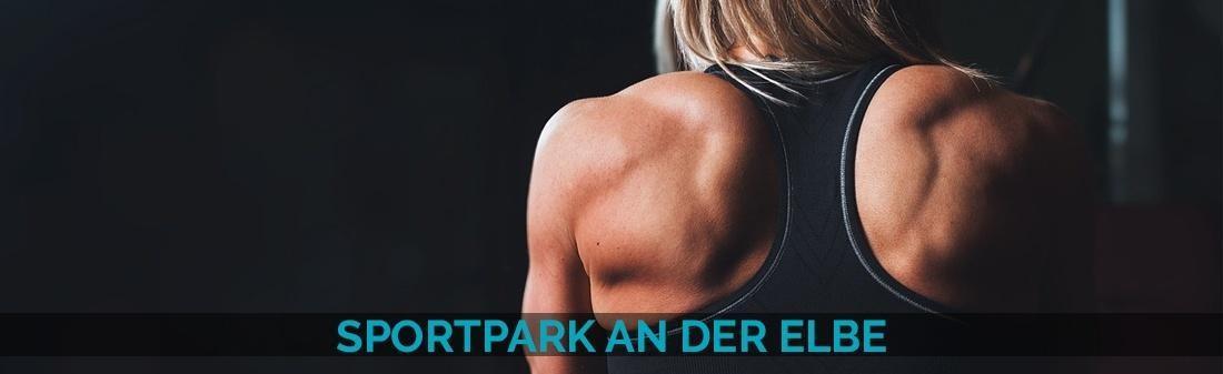 Fitnessstudio Müssen - Sportpark an der Elbe: Reha-Sport, Wellness und Sauna